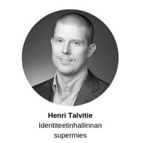 Henri Talvitie