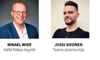 Mikael Wide_Jussi Sivonen