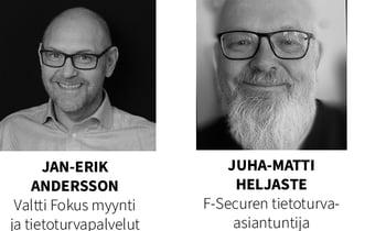 Tietoturvawebinaari_puhujat_Valtti Fokus_F-Secure