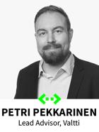 Webinaaripuhuja_Pekkarinen Petri